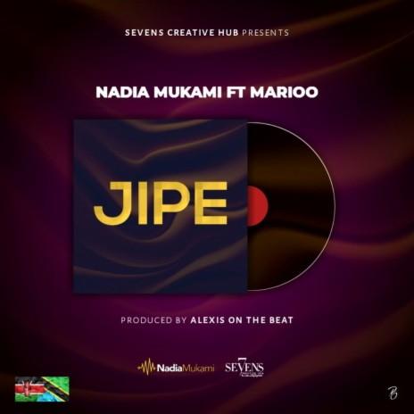 Jipe ft. Marioo