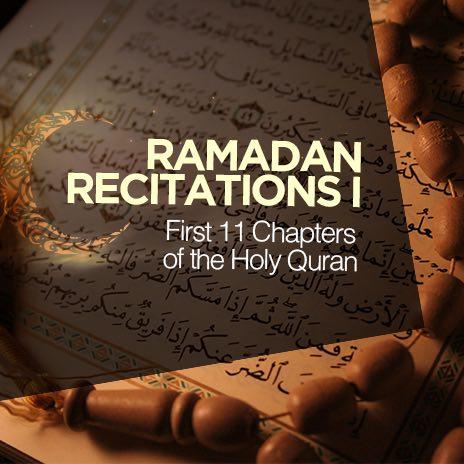 Surat Al-Fatiha (The Opener)
