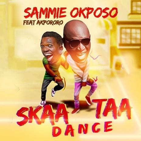 Skaa Taa Dance