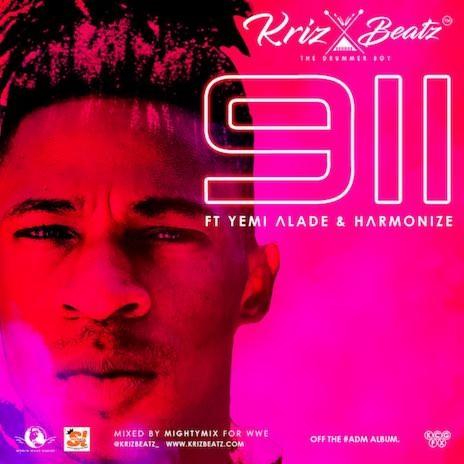911 ft. Yemi Alade & Harmonize-Boomplay Music