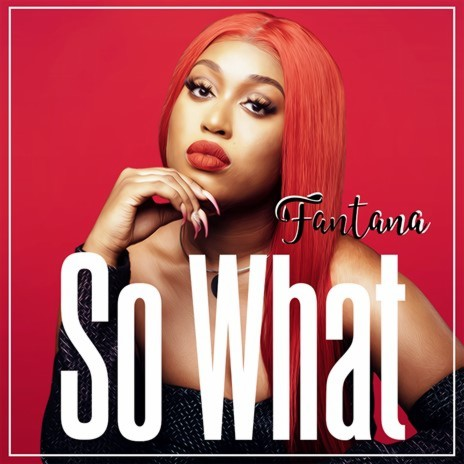 So What - Listen on Boomplay For Free