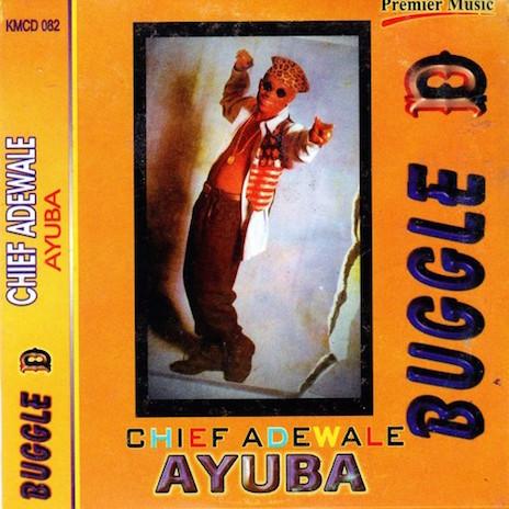 Dewale Is A Wonder Man Bonsue Fuji Very Easy To Dance America Experience' Edewale O Burger ere Oge Buggle Dance Ona Mi Si Jin Ademola Adekogbe