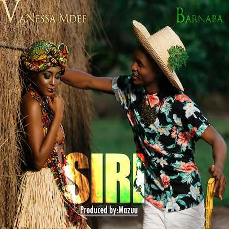 Siri ft. Vanessa Mdee-Boomplay Music