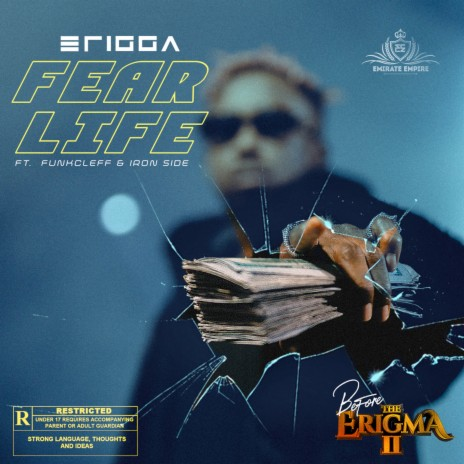 Fear Life (Before the Erigma 2) ft. funkcleff & iron side