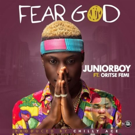 Fear God ft. Oritse Femi