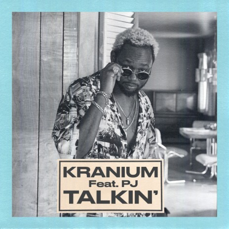 Talkin' (feat. PJ)-Boomplay Music