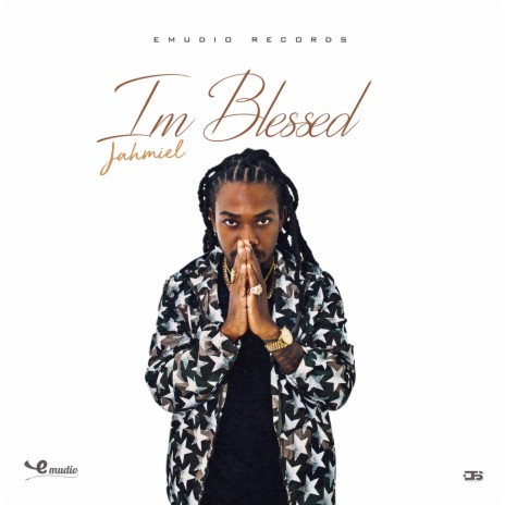 I'm Blessed-Boomplay Music