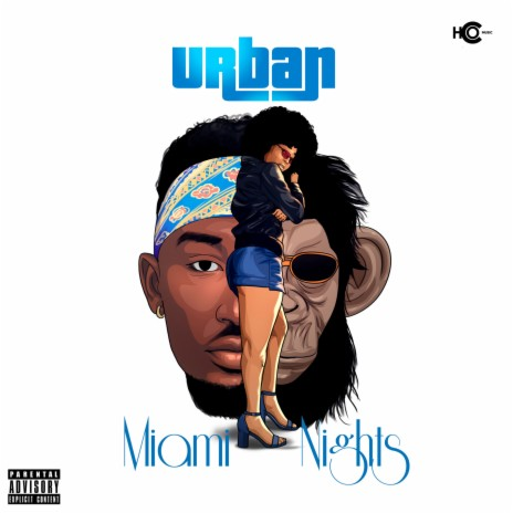 Miami Nights - Listen on Boomplay For Free