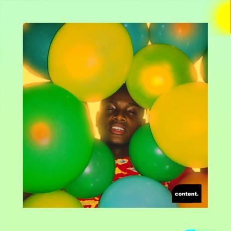 Darling Falling ft. Kwesi Arthur