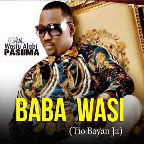 Baba Wasi (Tio Bayan Ja)