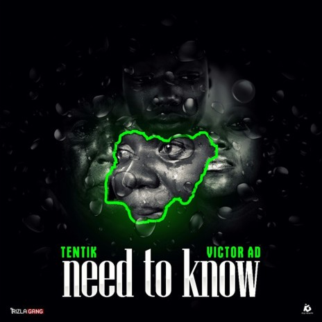 Need To Know ft. Victor Ad