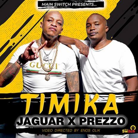 Timika ft. Prezzo