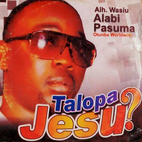 Talopa Jesu?