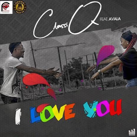 I Love U ft. Avala