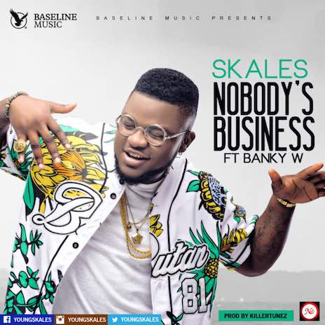 Nobody's Business ft. Banky W