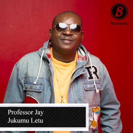 Jukumu Letu ft. Mwana FA