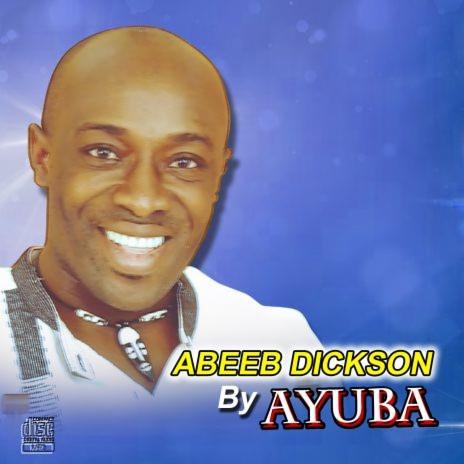 Abeeb Dickson