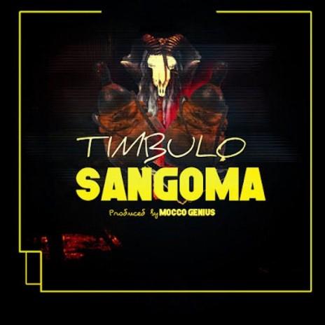 Sangoma-Boomplay Music