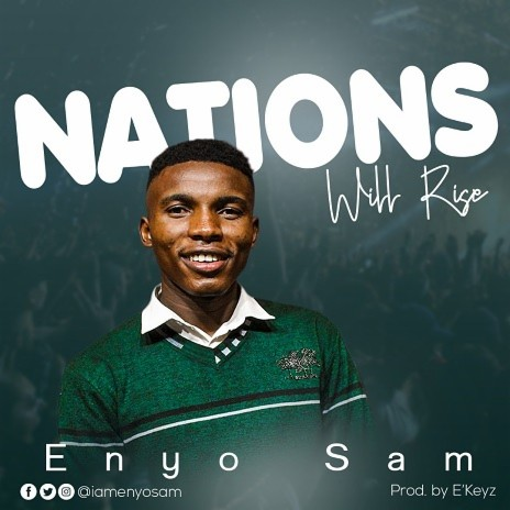 Nations Will Rise-Boomplay Music