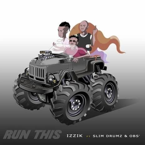 RUN THIS ft. Slim Drumz & OBS'-Boomplay Music