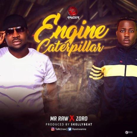 Engine Caterpillar ft. Zoro