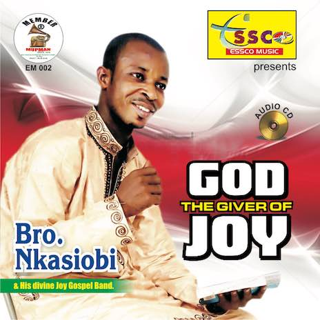 What The Lord Has Done ft. Prince Gozie Okeke