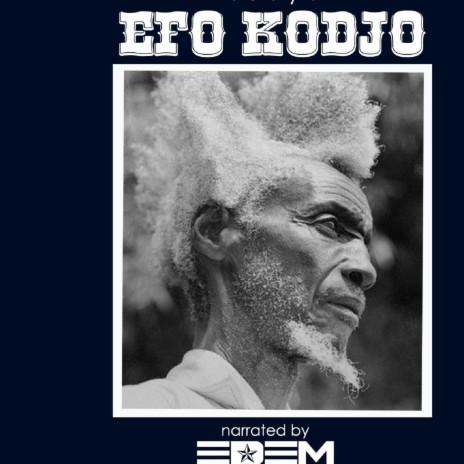 Efo Kodjo-Boomplay Music
