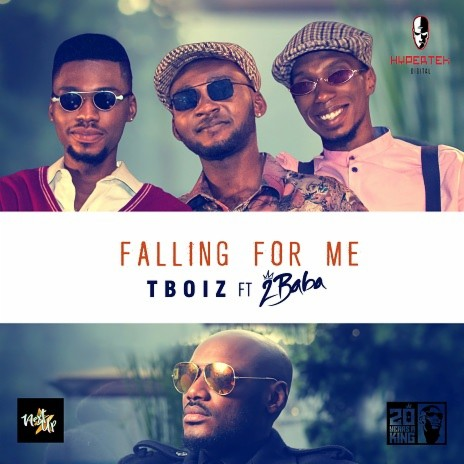 Falling For Me ft. 2Baba