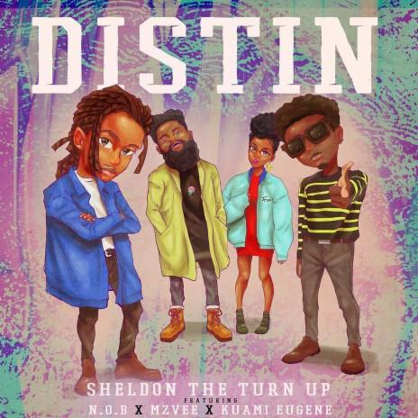 Distin-Boomplay Music