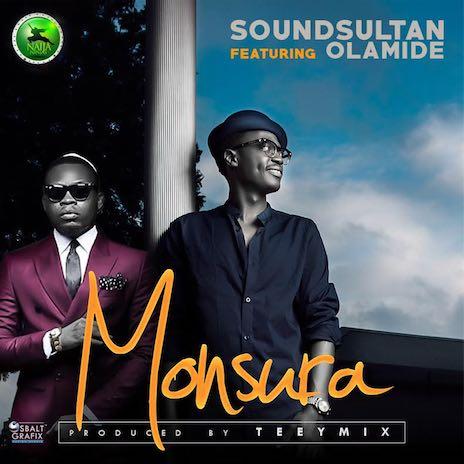 Monsura ft. Olamide