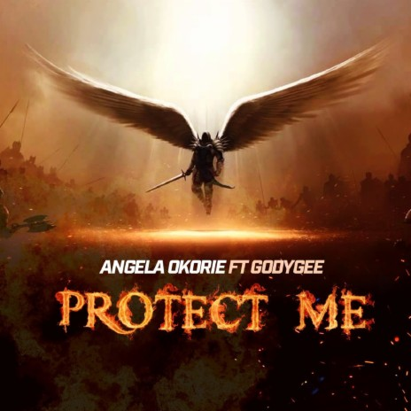 Protect Me ft. Godygee-Boomplay Music