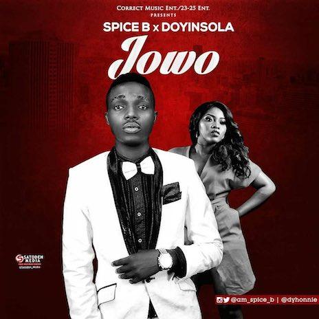 Jowo ft. Spice B