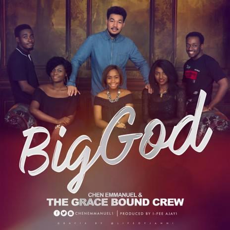 Big God-Boomplay Music