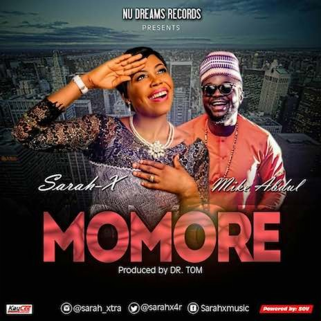 Momore ft. Mike Abdul
