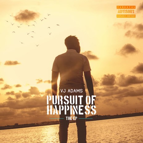 Intro/Pursuit Of Happiness