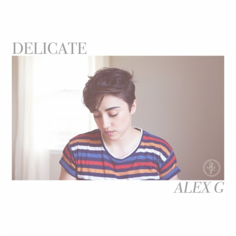Delicate-Boomplay Music