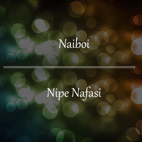 Nipe Nafasi ft. Kenrazy & Ram G
