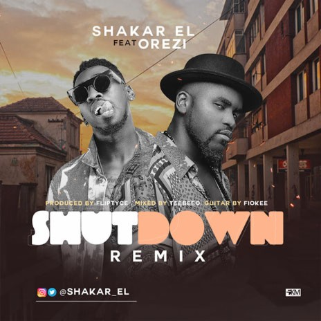 Shutdown (Remix) ft. Orezi