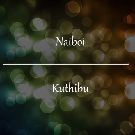 Kuthibu ft. Frasha