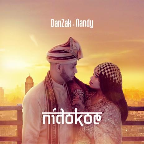 Nidokoe ft. Nandy-Boomplay Music