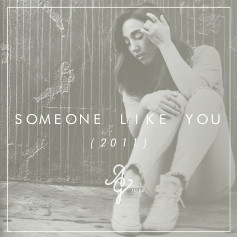 Someone Like You (Acoustic Version)-Boomplay Music
