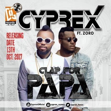 Clap For Papa ft. Zoro