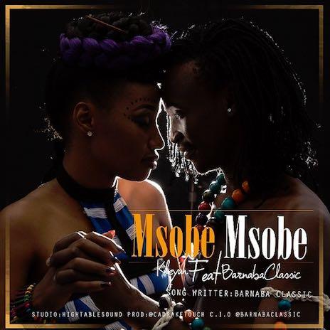 Msobe Msobe ft. Barnaba Classic
