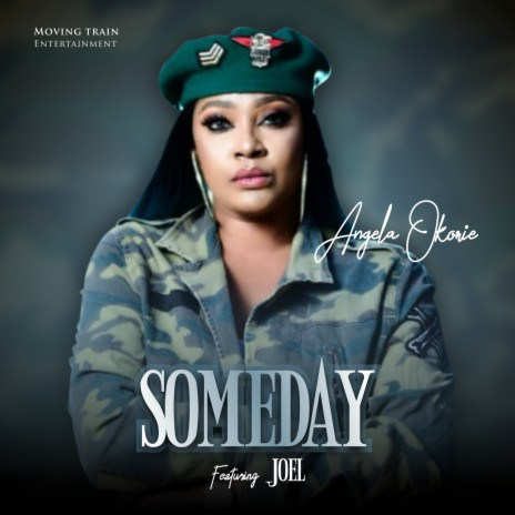 Someday ft. Joel-Boomplay Music