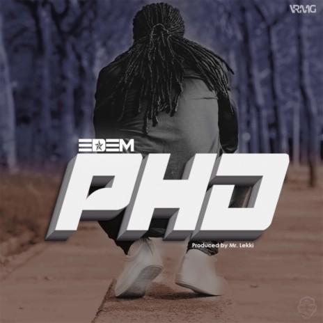 Phd-Boomplay Music