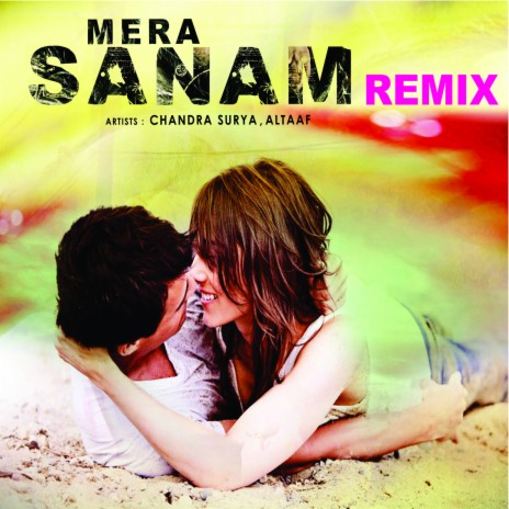 Mera Sanam, Pt. 4 (Remix) ft. Altaaf-Boomplay Music