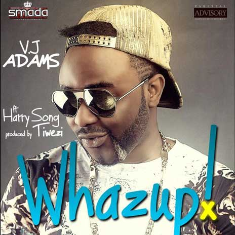 Whazup ft.  Harrysong