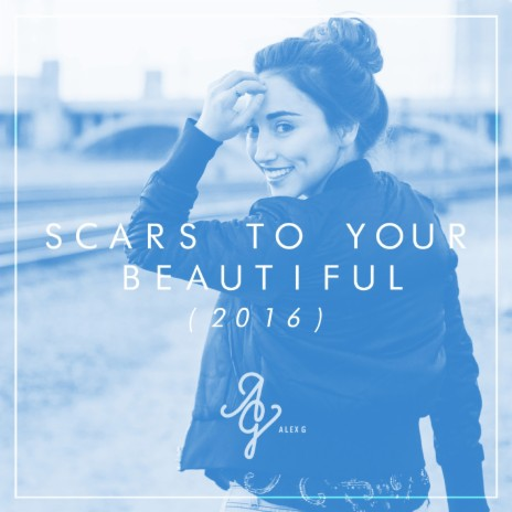 Scars to Your Beautiful (Acoustic Version)-Boomplay Music