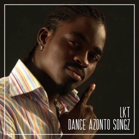 Dance Azonto Songz