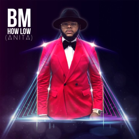 How Low (Anita)-Boomplay Music